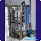 Reverse Osmosis 1000 Gpd 125 Liter Per Jam