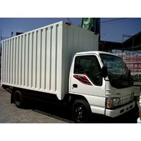 Sell Isuzu ELF NKR 71 Cc