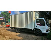Sell PROMO ISUZU ELF