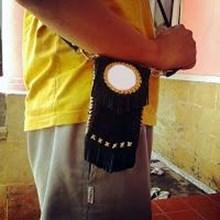 Indian Bag For Handphone