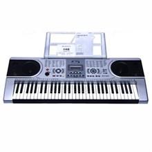 61-Key Keyboard with USB (61 Keys)