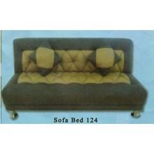 Sofa Bed 124