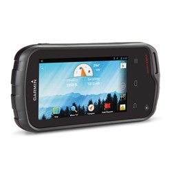 GPS Garmin Monterra With Android OS