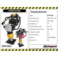 Sell Taming Rammer (DTR 85H)