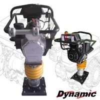 Sell TAMPING RAMMER DTR85D