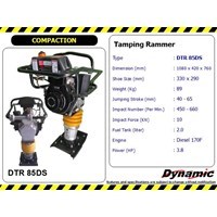 Sell Tamping Ramer (DTR 85DS)