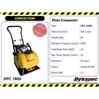 Jual Plate Compactor (DPC 160H)