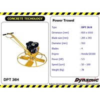 Jual Power Trowel (DPT 36H)