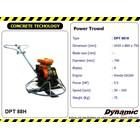 Power Trowel (DPT 88H)