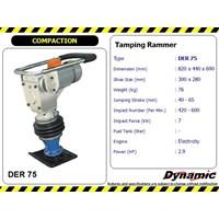 Tamping Rammer (DER 75)