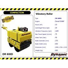 Vibratory Roller (DR 600D)