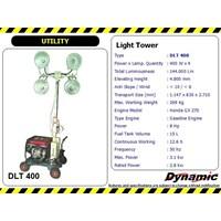 Light Tower (DLT 400)