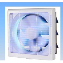 ing Ceiling plastic duct (Exhaust fan LEDs)