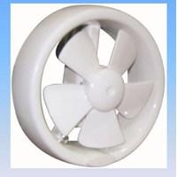 Jual  Exhaust fan kaca + Led