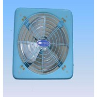 Jual  Kipas Angin Exhaust Fan Standard Nest (double save guard)