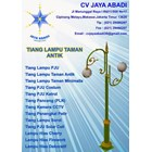 Sell Cv Jaya Abadi An Antique Decorative Poles