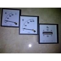 Jual Amp Volt Hz Meter