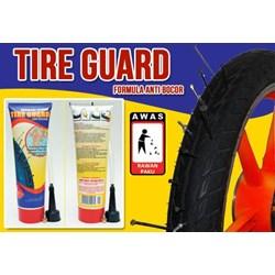 Tireguard Penambal Tires less than 1 minute