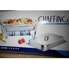 Jual Chaffing Dish 2 Tungku