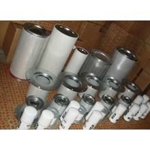 EDMAC Filter & Separator Compressor