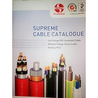 Jual Supreme Cable
