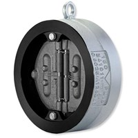 Jual GESTRA Disco Check dual plate Check Valves Coated