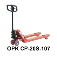 Sell OPK Hand Pallet Truck CP-20S-107