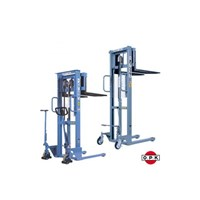 Sell OPK Manual Hand Stacker Power Lifter