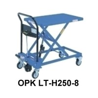 Jual OPK Lift Table LT-H250-8