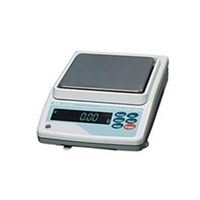 AND Multi Functional Precision Balances GF4000 series