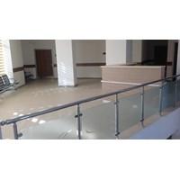Gerflor Vinyl Floor Rehabilitation Center