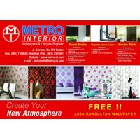 Sell Metro Interior