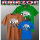 Baju Kaos Bahan Katun Combet 20S, 24S, 30S By Kisaran Asahan Sumut