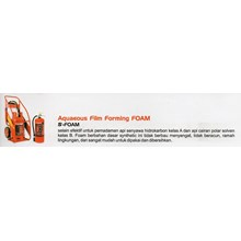 Aquaeous Film Forming Foam S-Foam