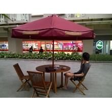 Payung Kafe - Promosi Impor