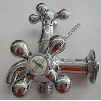 Wasser 2Way Sink Tap TL020