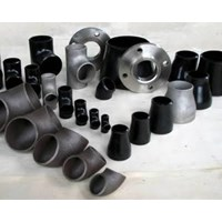 Jual Carbon Steel Fittings