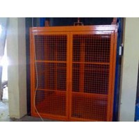 Lift Barang - Cargo Lift
