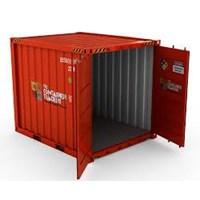 Container Bekas 80%