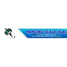 Timbangan Digital Hanging Scale