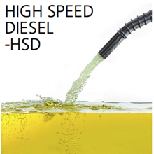 HIGH SPEED DIESEL OIL