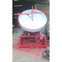 Mesin Granulator 2 meter