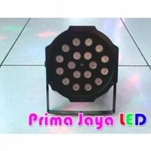Lampu Par LED 18