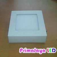Downlight OUTBO Kotak 6 Watt