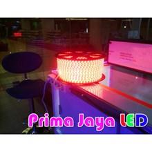 Lampu Selang LED 5050 Merah