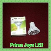 Cardilite MR16 Spotlight 3 Watt