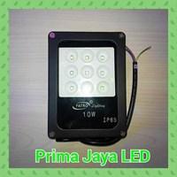 SMD Floodlight Fatro 10 Watt