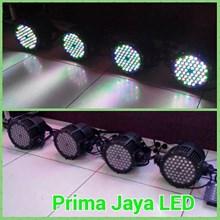 Lampu Par LED 54 X 3 Watt Outdoor