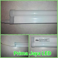 Sell TL lamp T5 LED Glass Model 120 Cm