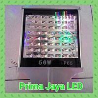 Jual Lampu Jalan Penerangan Umum LED 56 Watt